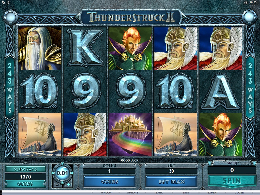 red hot ruby slots online