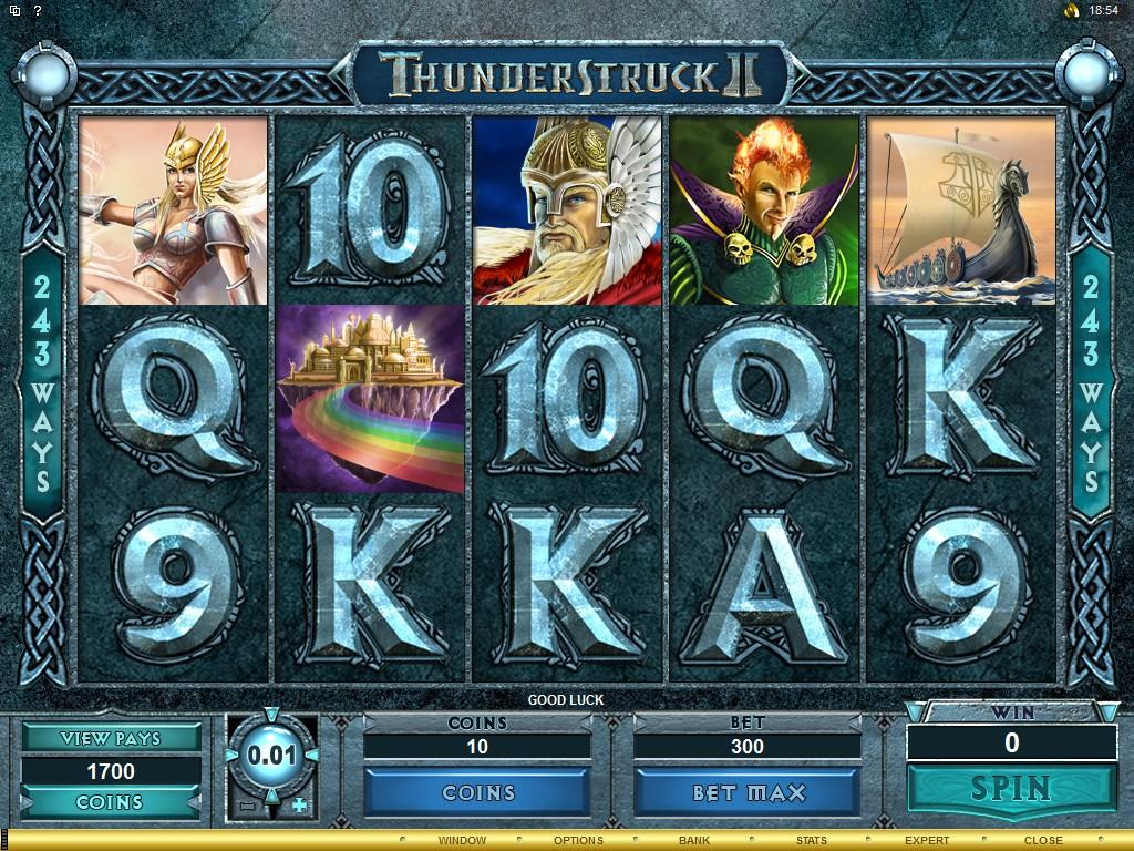 slot 7 casino