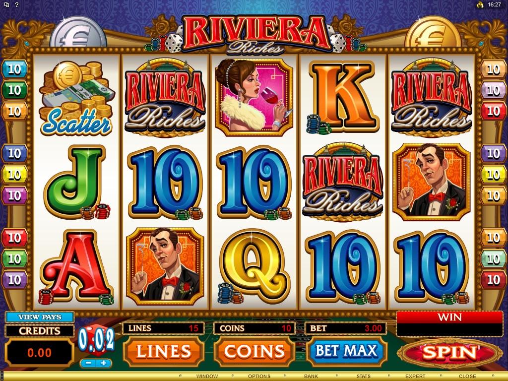 American Casino Guide