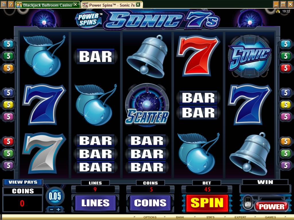 All Slots Casino Blackjack