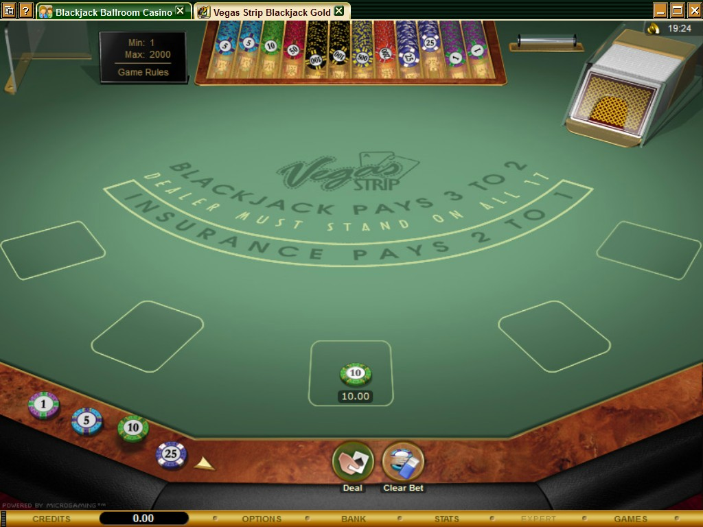 Play the Latest Online Casino Games