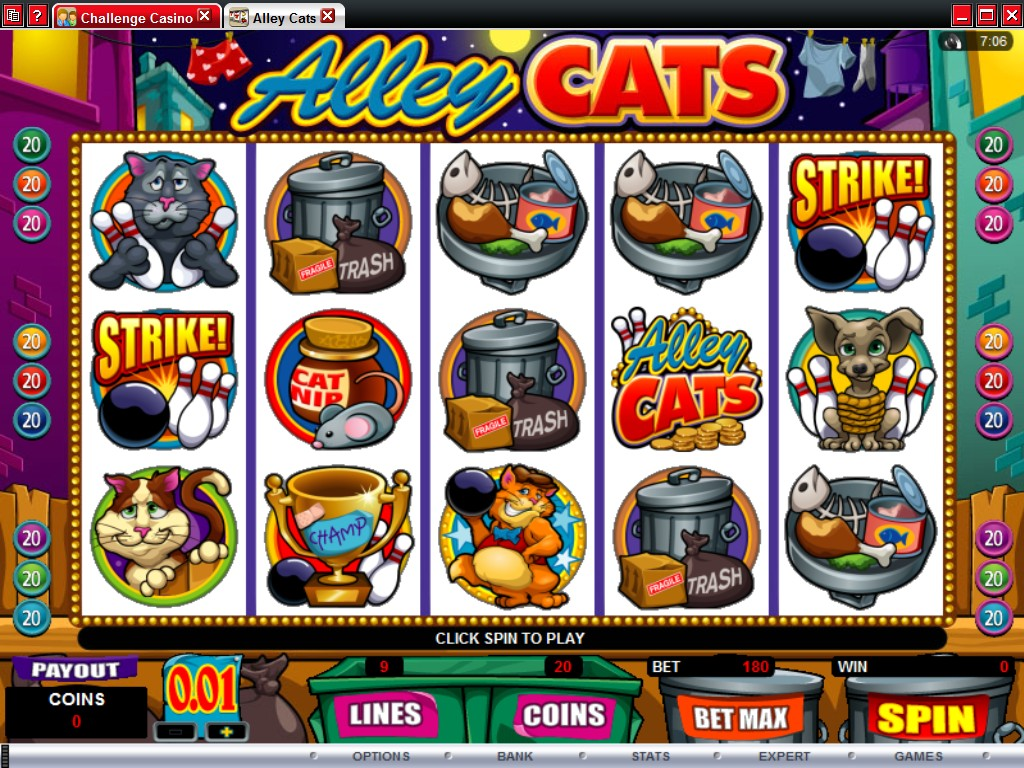 free slot machine real money
