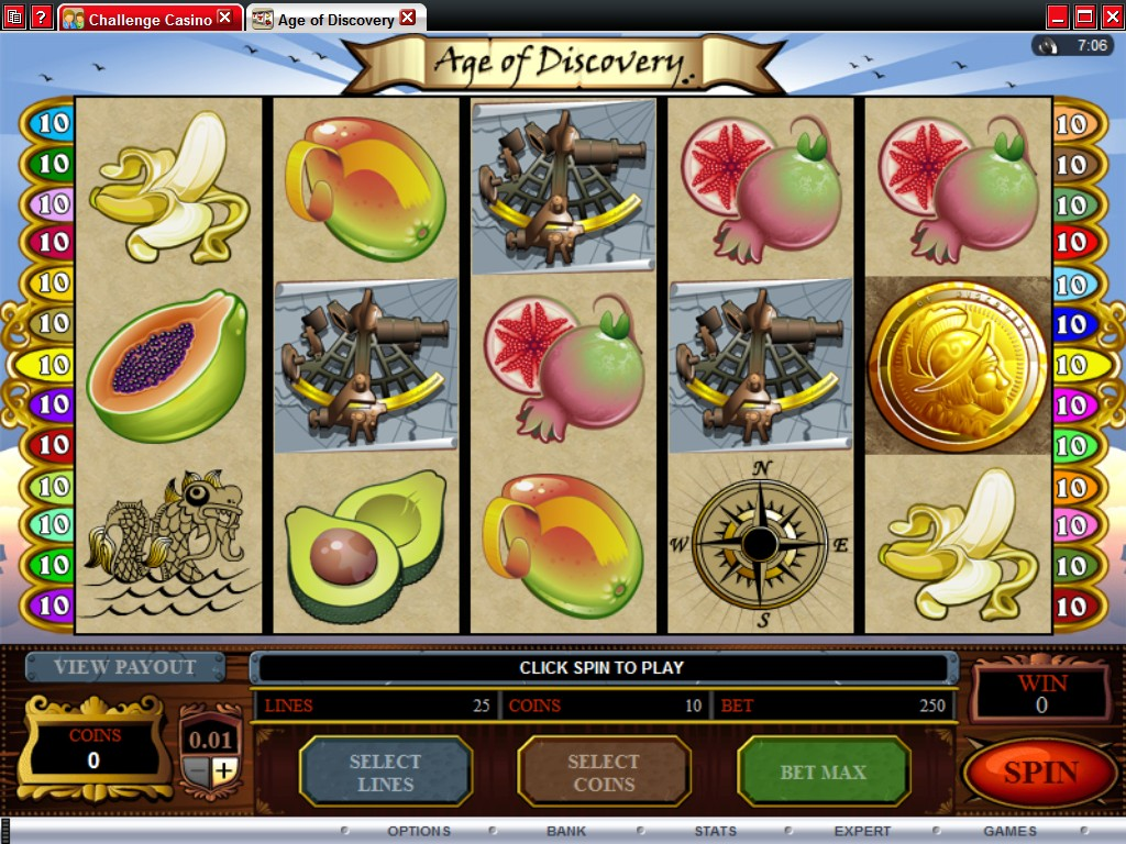 Sterling Slots - Read our Review of this Simbat Casino Game