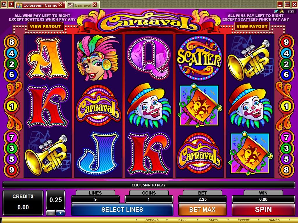 ColoГџeum Casino