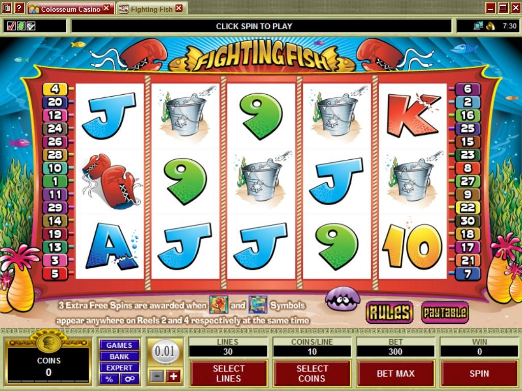 Colosseum casino reviews casino rama 2009