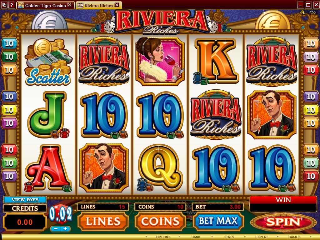 casinos free play online