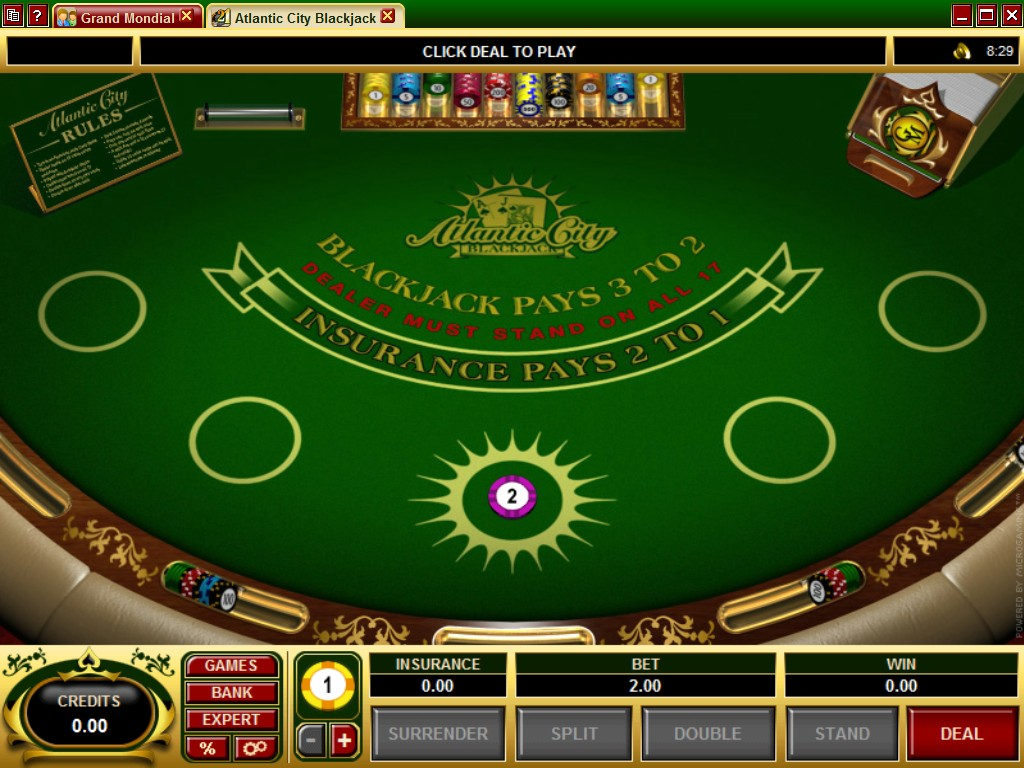 grand mondial casino download