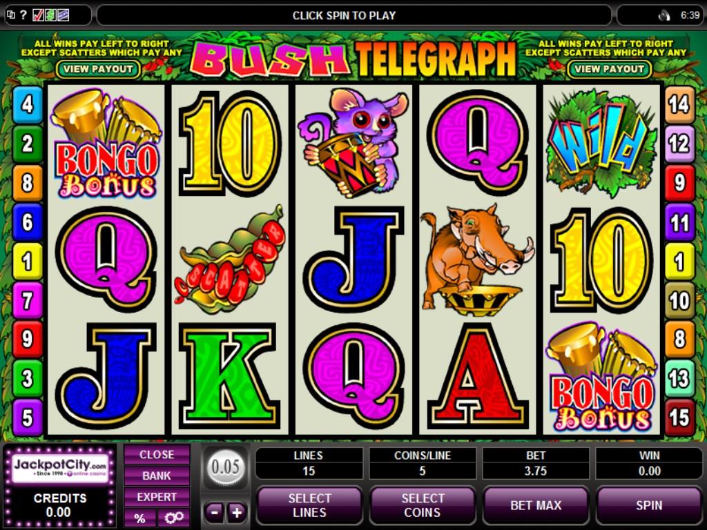 jackpotcity online casino slots online casino