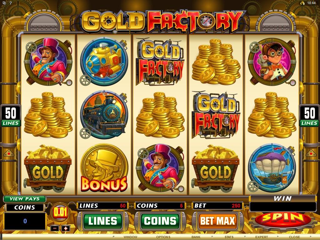 win river casino slots