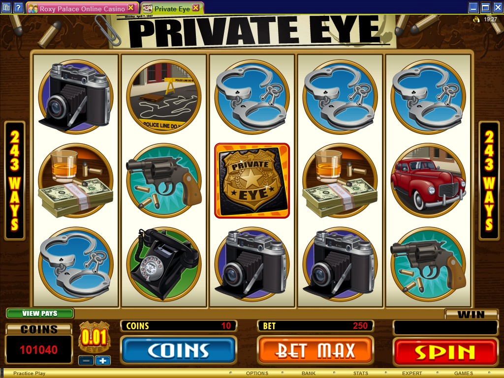 Roxy Palace Online Casino Review and Welcome Bonus