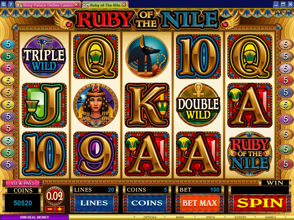 Palace of Chance Online Casino Bonus to Play at No.1 Casino