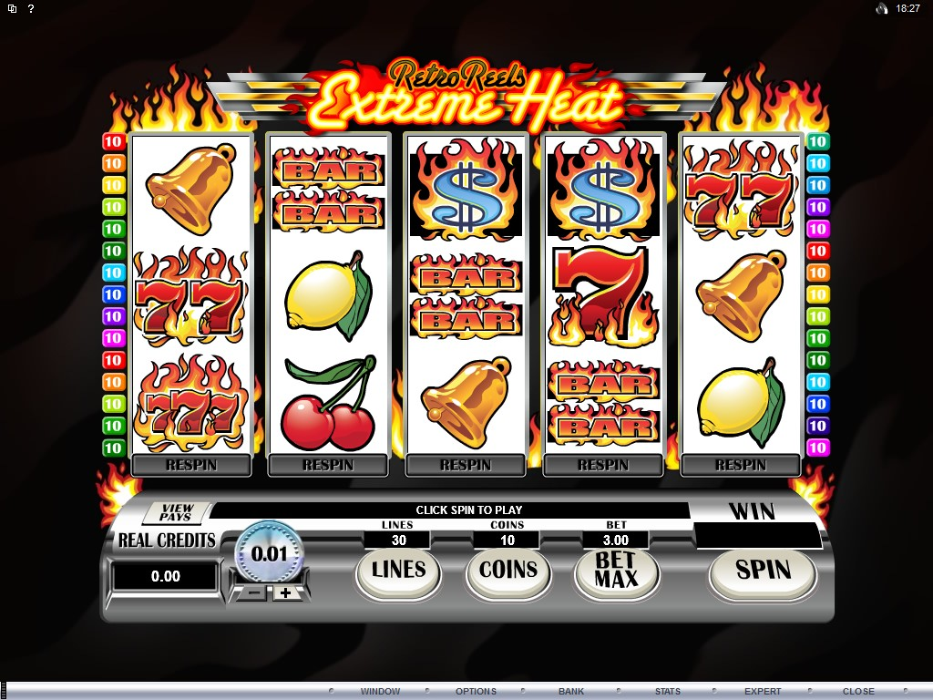 Free slots and casino games