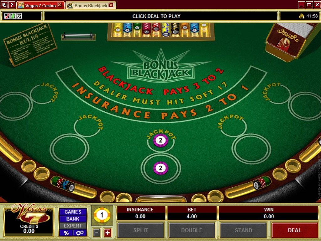 vegas 7 casino review