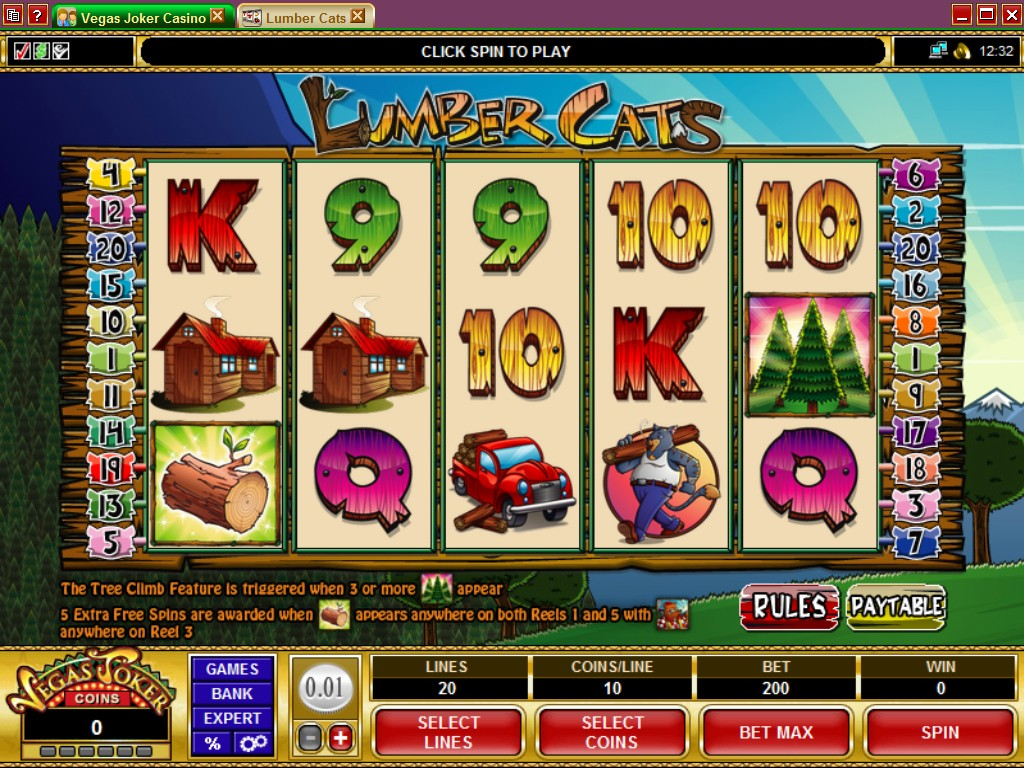 vegas joker casino download