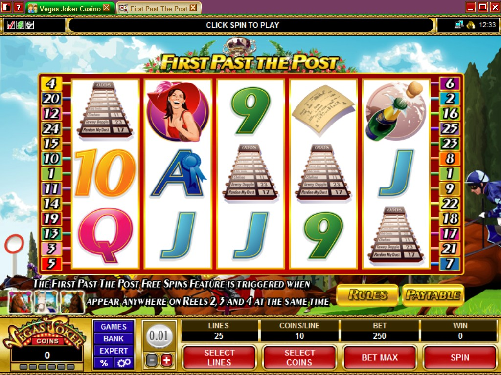 best casino bonuses online joker casino