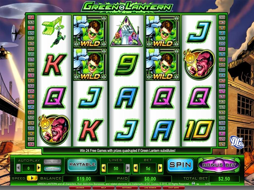 all slots casino vip