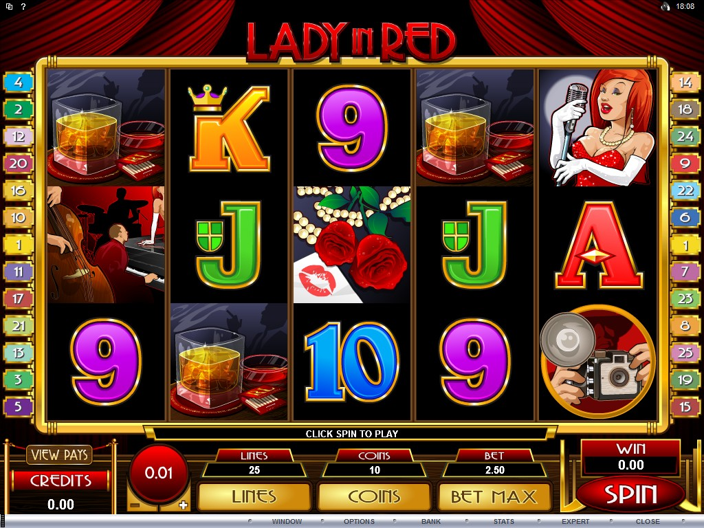 wild slots casino review