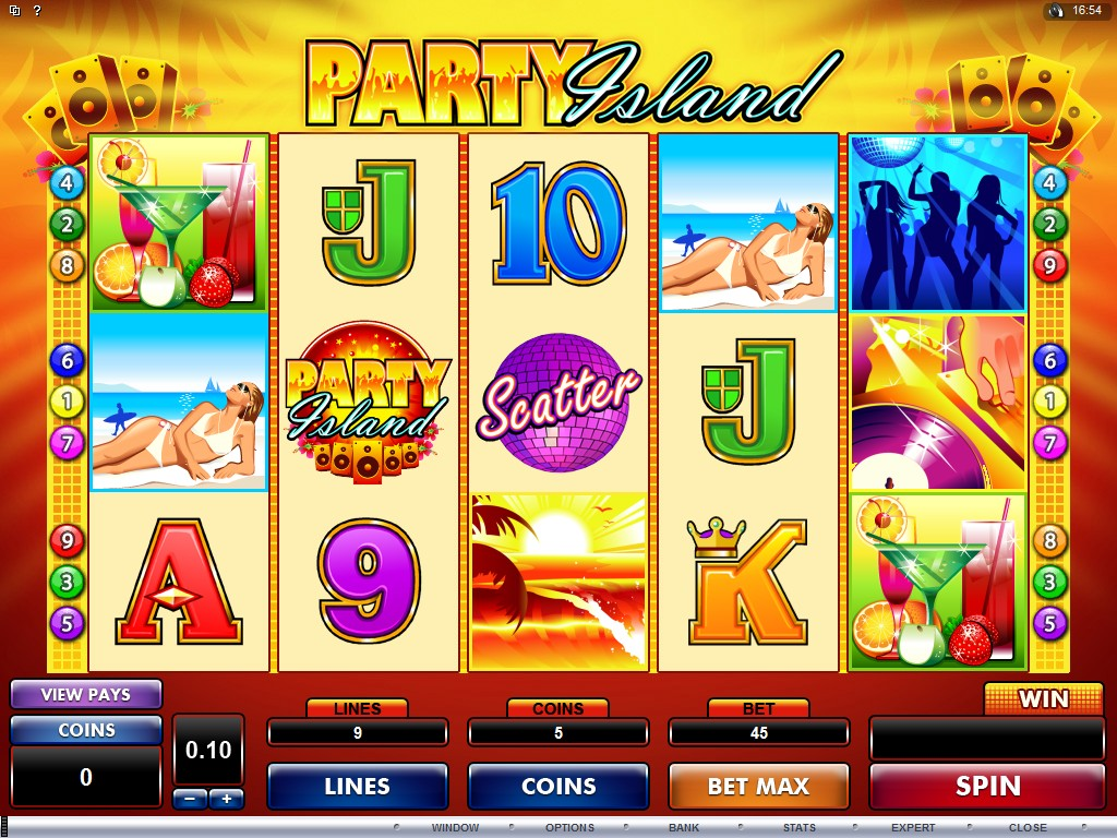 All Slots Online Casino offers hundreds of online slots and other games