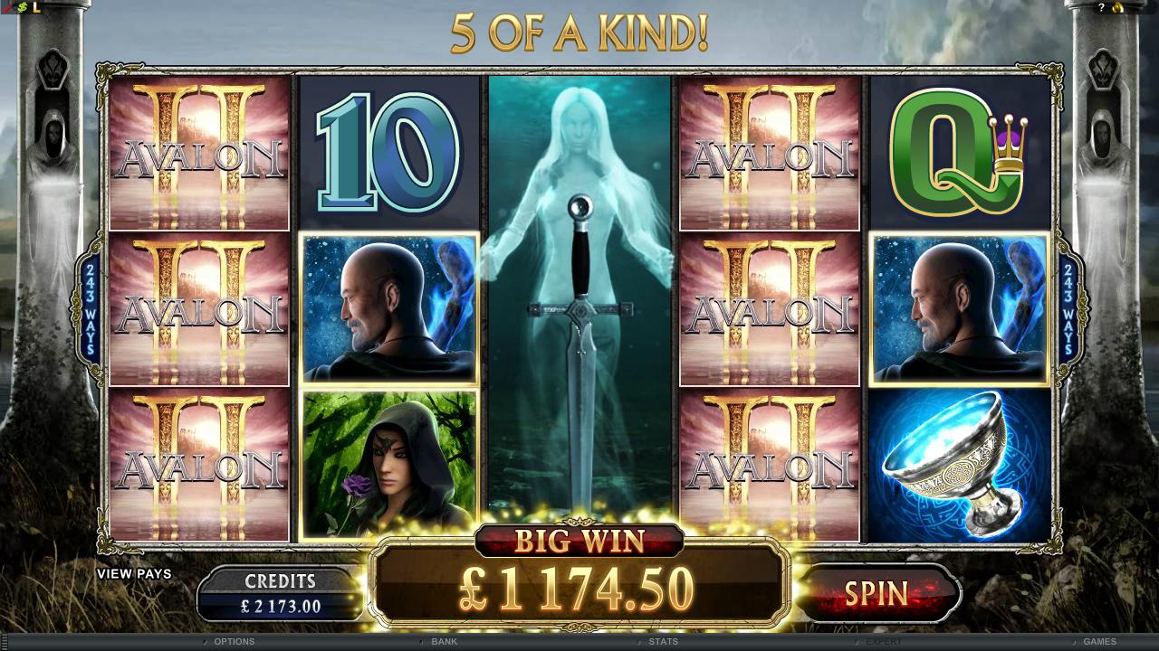 big win online casino reviews
