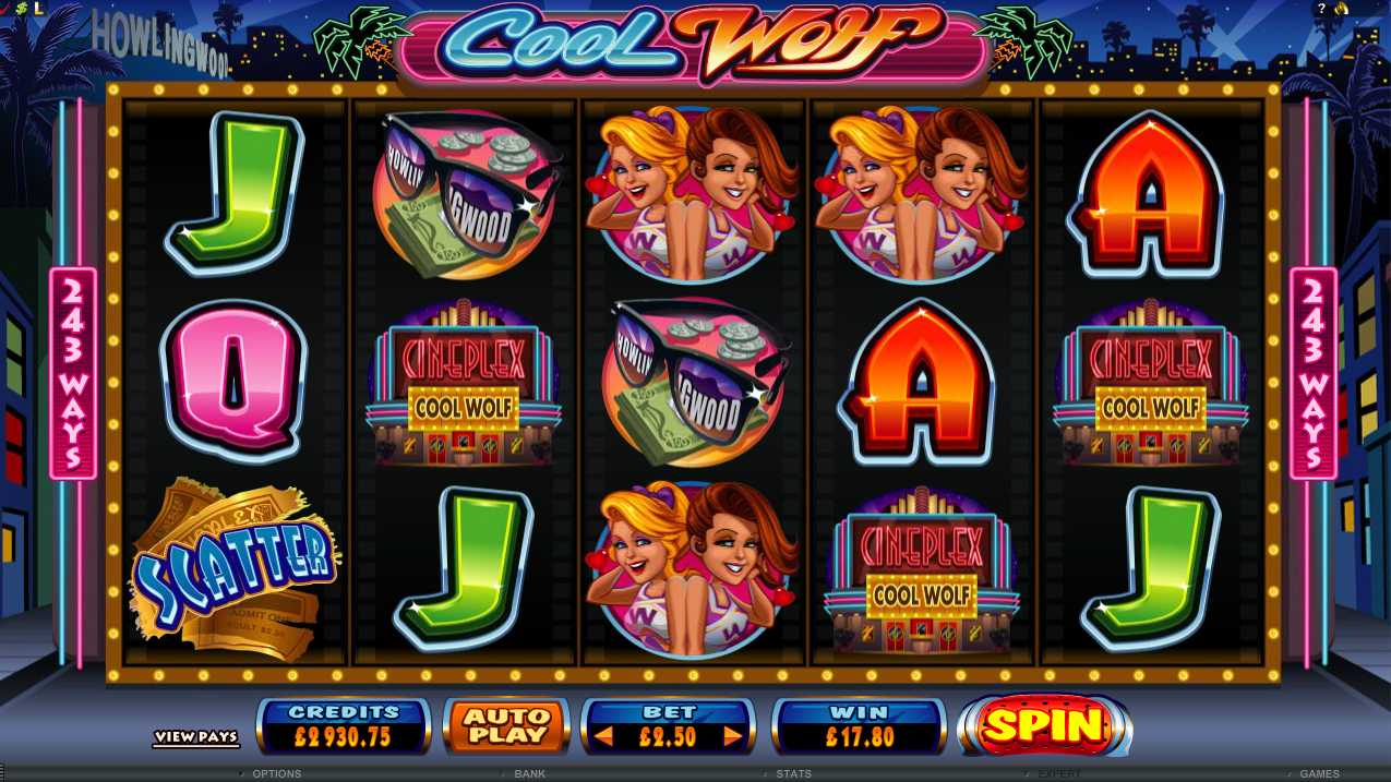 Spiele 7 & Co - Video Slots Online