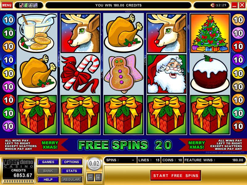 Spiele Ho Ho Ho - Video Slots Online