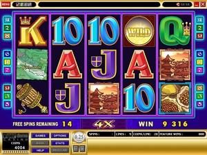 Rsweeps online casino