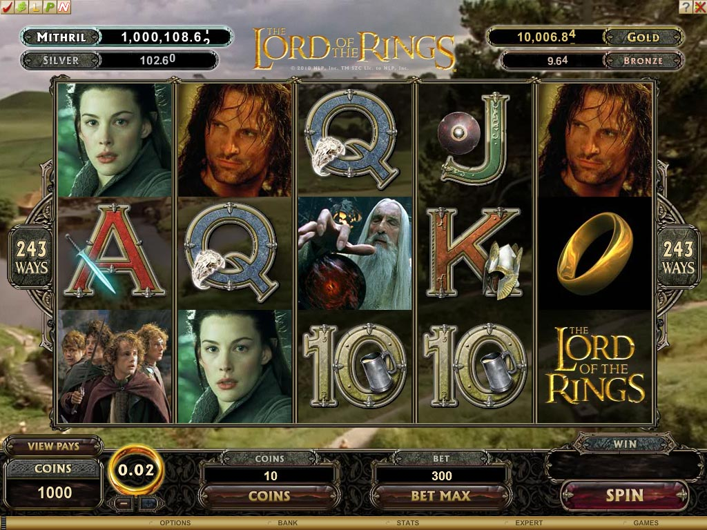 online slots games lord od