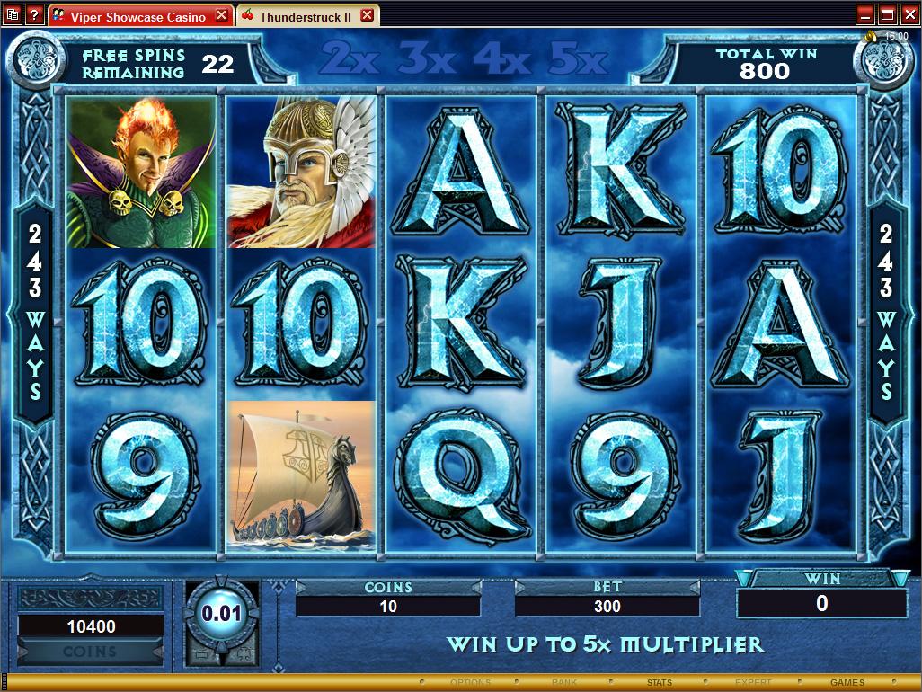 автомат в вулкан вегас казино
